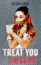 Treat you better© [one shoot] //shawnmendes by valeriacanabal