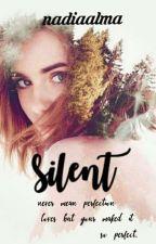 SiLent by nadiaalmaula