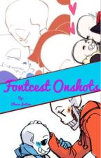 Fontcest Oneshots! (Under editing, Updates are still active though) by Chara_Sinlust