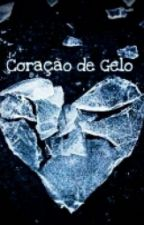 Coração De Gelo  by yasmindd40