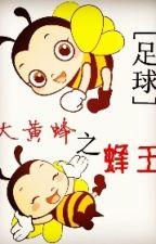 [ Bóng đá ] đại hoàng phong chi ong chúa by yuuta2512