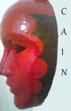 Dharma - Partie 1 : Cain by Saishan