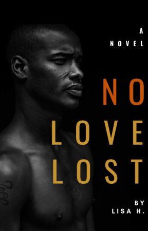 No Love Lost by ReadAliza