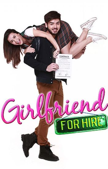Girlfriend For Hire Book 1