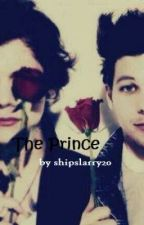 The Prince [Larry Stylinson] by wolfishbeast