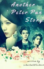 Another Peter Pan Story by sekaibubblechoco