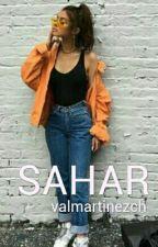 Sahar   Instagram Cameron Dallas   by valmartinezch