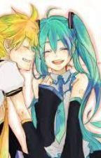 (Tạm Drop)(Fanfic Milen) Hãy cười lên nhé! by MinaMirasan