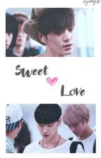 [NCT] [TaeTen] Sweet Love by cyong10