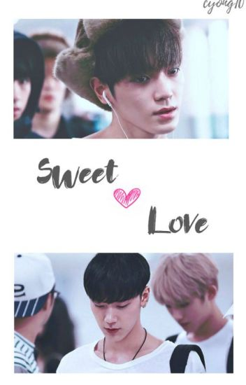[NCT] [TaeTen] Sweet Love