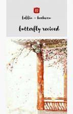 bobbin - butterfly revived by rest_cloud