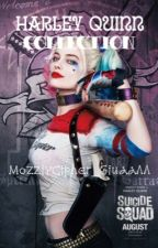 Harley Quinn Collection by MozziyCipher_Giua