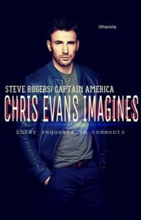 Chris Evans Imagines  - He asks for a divorce  Part 1  - Wattpad