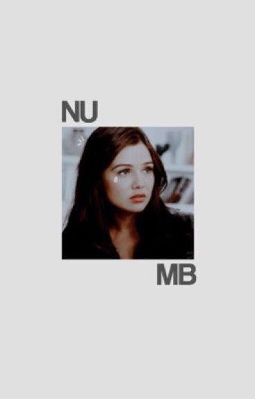 numb ↣ draco malfoy