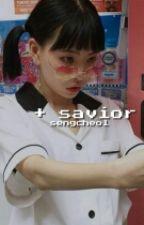 savior » c.y by plstic