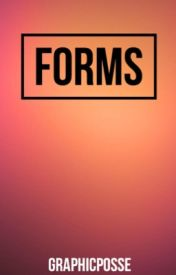 Forms | closed by GraphicPosse