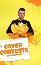 Cover Contests by GraphicPosse