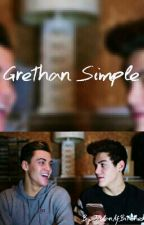 Grethan Simple by DolanAfBitches