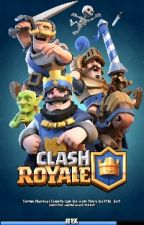 Clash Royale by TheLittlePinkMew