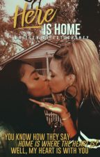 Here Is Home | Norminah by BITCH_HUH