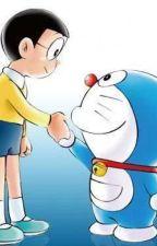[Doraemon x Nobita] Mãi bên nhau nhé by cauchuyencuachinhtoi