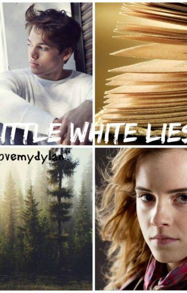 Little White Lies | Liam Dunbar (Teen Wolf)