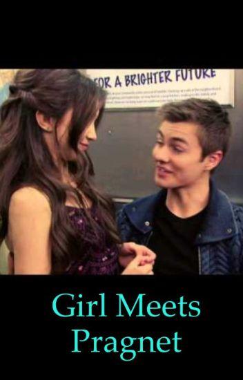 Girl meets pregnant