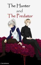 The Hunter and The Predator Leokumi by SecretHeave