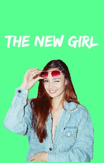 The New Girl - (A DLSU Futuristic Fanfiction)