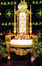 the throne of kush and the dead servant by KatelynHollins