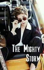 The Mighty Storm ||hunhan|| by deerhuntersehun