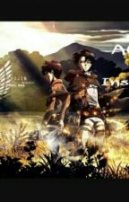 Attack On Instagram by Real_Levi_Ackerman_