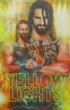 Yellow Lights∽Seth Rollins by BriFlare
