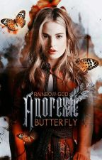 Anorexic butterfly by rainbow-god