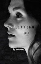 Megstiel: Letting Go {COMPLETED} by novakstories