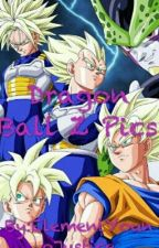 Dragon Ball Z Pics by SaiyanElement