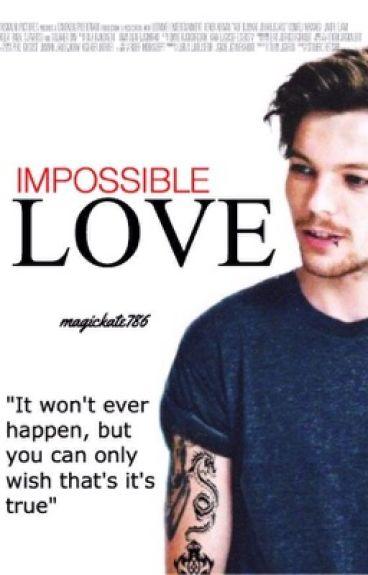 An Impossible Love [l.t au]