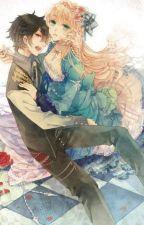 [12 Chòm sao]: Sống cùng với Vampire  (屮゚Д゚)屮 (Drop)  by Ayaka_Miritari_TCL