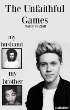 The Unfaithful Games z.h by ziallfiles