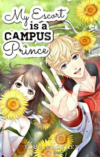 My Escort Is A Campus Prince [Completed]