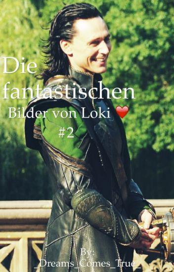 Die fantastischen Bilder von Loki ❤️ #2