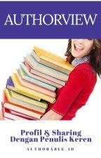 Authorview-Profil Para Penulis Kece by Authorable_ID