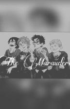 ||The marauders|| by el_011