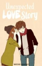Unexpected LOVE Story #Wattys2016 by Aeschypus123