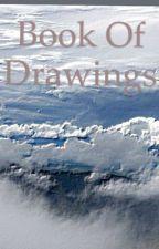 Book of drawings by jadealin