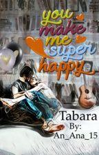 Tabara  by AriGamerHD