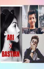 Ari Irham ❌ Bastian Steel[COMPLETED] by caathh