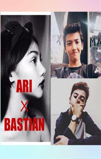 Ari Irham ❌ Bastian Steel[COMPLETED]