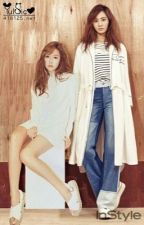 (Longfic) Reality show | Yulsic  by Chicken6696