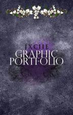   CLOSED   Graphic Portfolio by jxciie